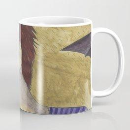 Squares & Stripes Coffee Mug