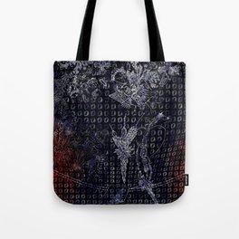 Zero Hope Tote Bag