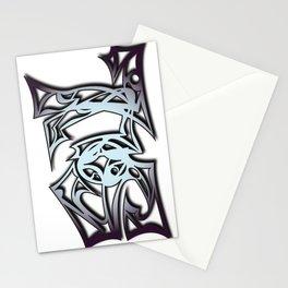 soul 2 Stationery Cards