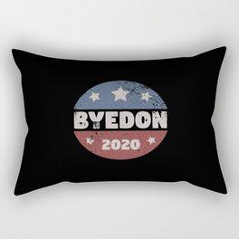 Byedon 2020 Rectangular Pillow