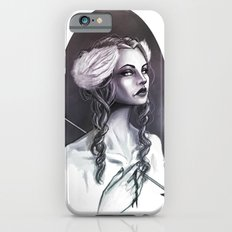 The Dying Swan iPhone 6s Slim Case