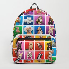 Pride Pets Backpack