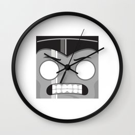 Colossus Baby Wall Clock