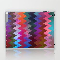 Gilgo Chevron Laptop & iPad Skin
