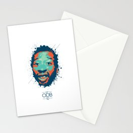 ODB Tribute Stationery Cards