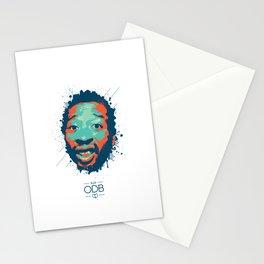 ODB Tribute Stationery Cards
