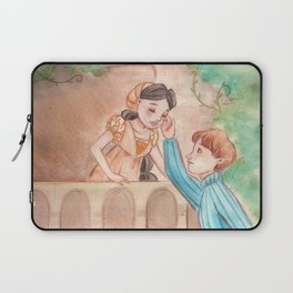 Romeo and Juliet Laptop Sleeve
