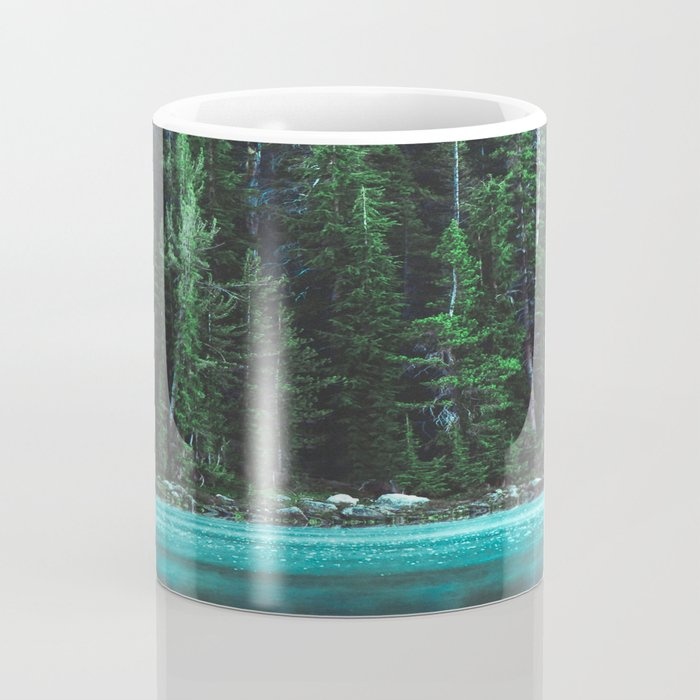 Forest 3 Kaffeebecher