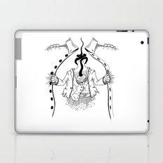 Cossack roots Laptop & iPad Skin