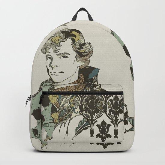 SH Backpack
