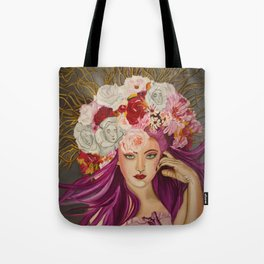 Truth of Life Tote Bag