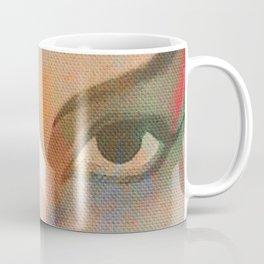 魔女 (Witch) Coffee Mug