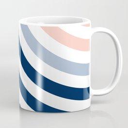 Connecting lines 3. Coffee Mug