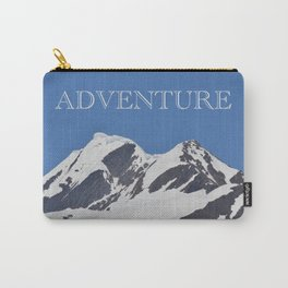 ADVENTURE  II Carry-All Pouch