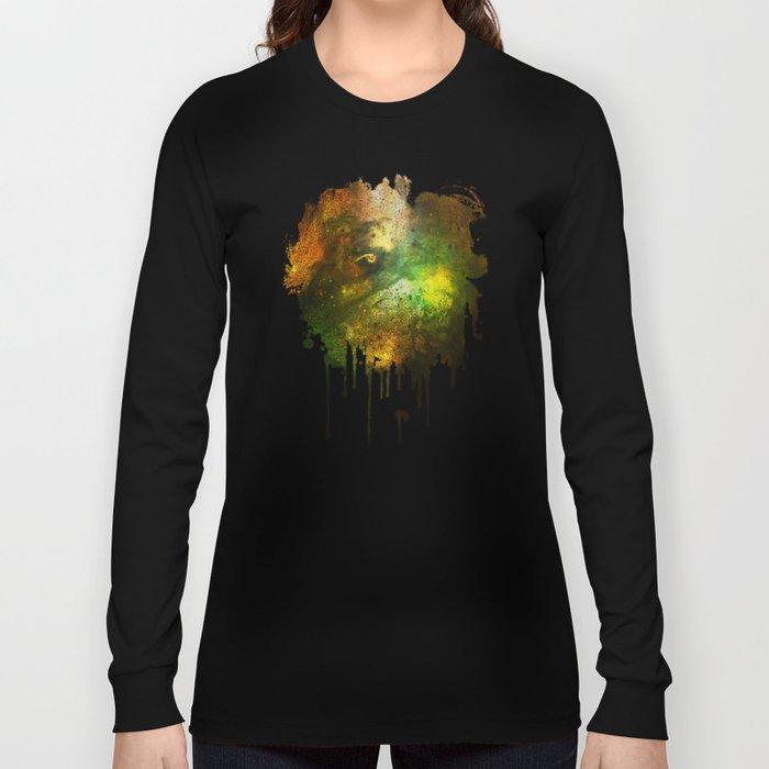 α Boo Long Sleeve T-shirt