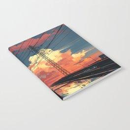 Timeless Notebook