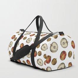 Apples Duffle Bag
