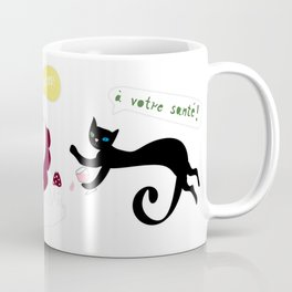 party animals Coffee Mug