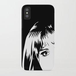 dollybird iPhone Case