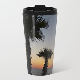 Florida Sunset. Travel Mug