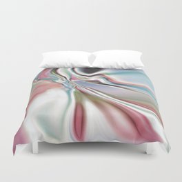 Ballroom Dancer Duvet Cover