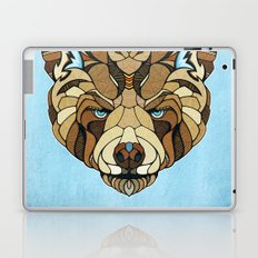 California Bear Laptop & iPad Skin