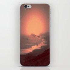 cali151 iPhone & iPod Skin