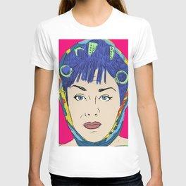 Dawn Davenport DIVINE John Waters FEMALE TROUBLE T-shirt