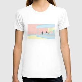 Nighttalks T-shirt
