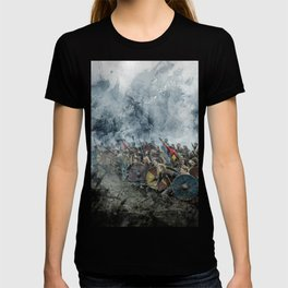 The Great Army T-shirt
