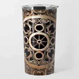 ancient metal object Travel Mug