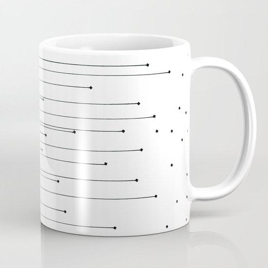 BLACK LITTLE RAIN Mug