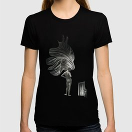 I SEE YOU FROM THE INSIDE T-shirt