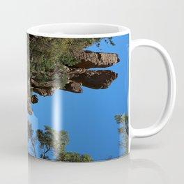Scenic Bonita Canyon Road Coffee Mug