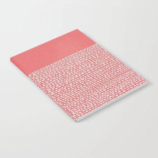 Riverside - Cayenne Notebook