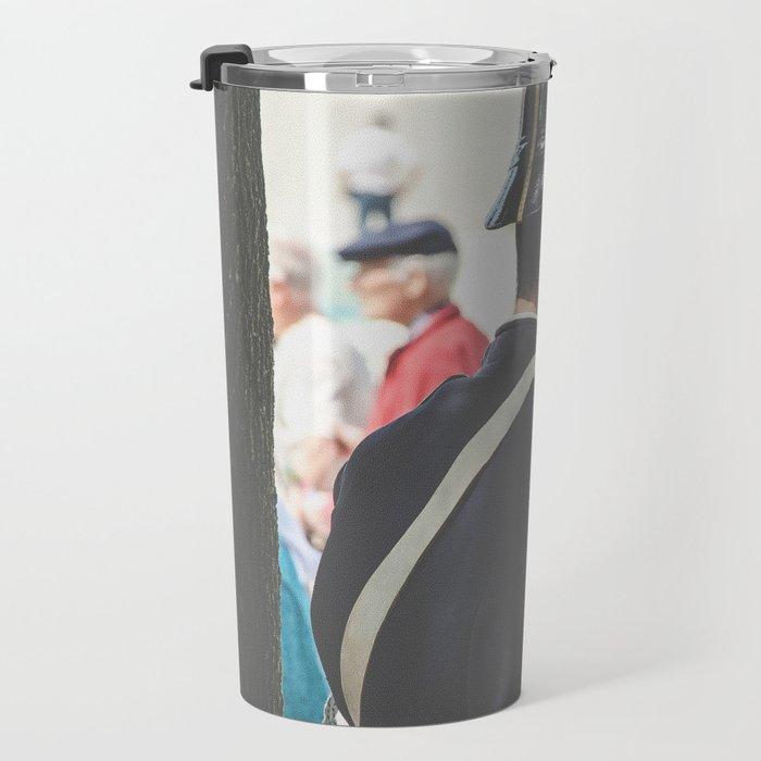 Drums Travel Mug