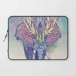 Spirit Animal - Elephant Laptop Sleeve
