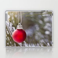 Christmas is here Laptop & iPad Skin