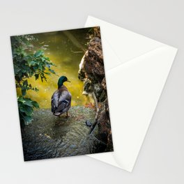 Litte Dip Stationery Cards