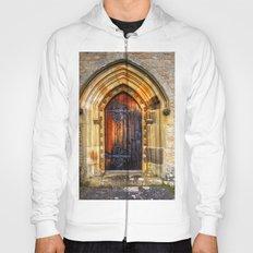 St Andrews Church, Aysgarth Hoody