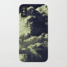 Late September iPhone X Slim Case