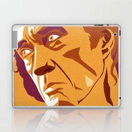 Quentin Tarantino's Plot Movers :: Kill Bill Laptop & iPad Skin
