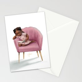 Dream Chair Stationery Cards