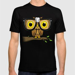 The Little Wise One T-shirt