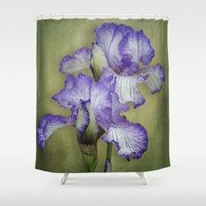 Splendour in the Grass Shower Curtain