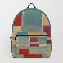 Parallel Bars 1 Backpack