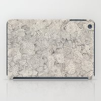 infinite iPad Cases featuring Infinite Love by Marcelo Romero