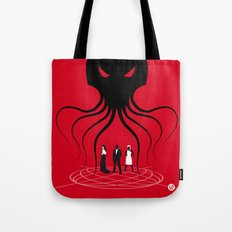 SPECTRE (Preview) Tote Bag