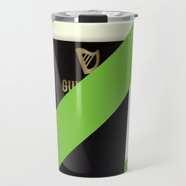 St. Patrick's Day is cancelled Travel Mug
