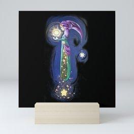 The Light Guardian Mini Art Print